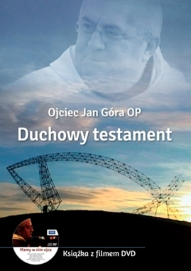 Picture of Duchowy testament